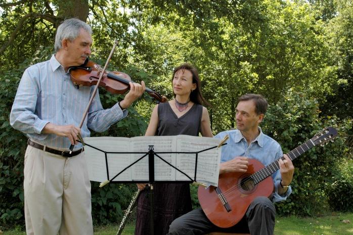 Classical Folk (a)