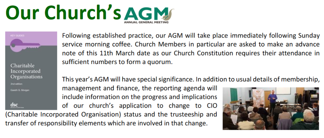 mar11church agm